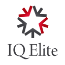 Iq Elite logo icon
