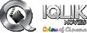 I Qlik Movies logo icon