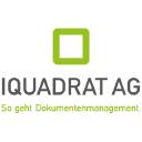 IQUADRAT AG logo