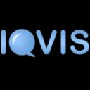 Iqvis logo icon