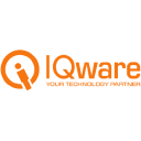 I Qware Inc logo icon