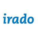 IRADO NV logo