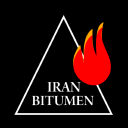 IRAN BITUMEN IRB logo