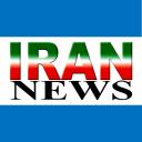 Irannews logo icon