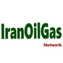 Iran Oil Gas Network logo icon