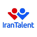 Iran Talent logo icon