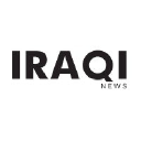 Iraqi News logo icon