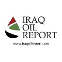 Iraq Oil Report logo icon