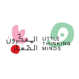 I Read Arabic Logo