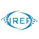 Iref Europe logo icon