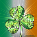 Ireland Calling logo icon