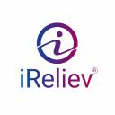 I Reliev logo icon