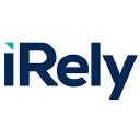 I Rely logo icon