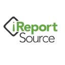 I Report Source logo icon