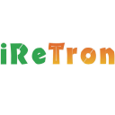 I Re Tron logo icon