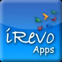 irevomm.com logo icon