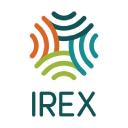 Irex logo icon