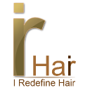 Ir Hair logo icon