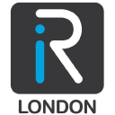 I Ride London logo icon