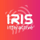 Iris Interactive logo icon