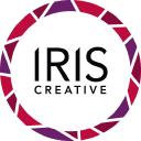Iris Creative: logo
