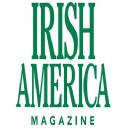 Irish America logo icon
