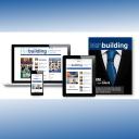 Irish Building Magazine logo icon