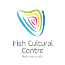 Irish Cultural Centre In Hammersmith logo icon