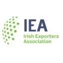 Irish Exporters logo icon