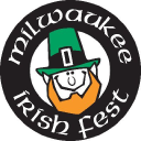 Milwaukee Irish Fest logo icon