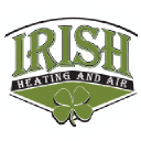 Irish Heating & Air logo icon