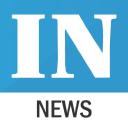 The Irish News logo icon