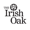 Irish Oak logo icon