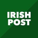 Irish Post logo icon