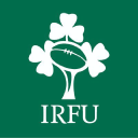 Irish Rugby logo icon