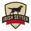 Irish Setter logo icon