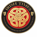 Irish Times logo icon