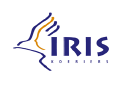 IRIS Koeriers International logo