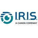 Irislink logo icon