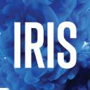Iris, logo icon