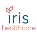 Iris Plans logo icon