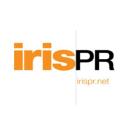Iris Pr logo icon