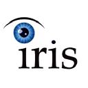 Iris Reading logo icon