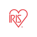 Iris Usa Inc logo icon