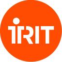 IRIT (Institut de Recherche en Informatique de Toulouse) logo