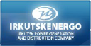 Irkutskenergo logo icon