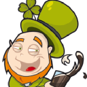 Irlandando logo icon