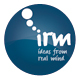 IRM Ajans logo