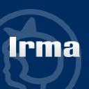Irma logo icon