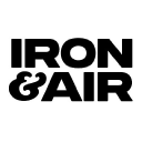 Iron & Air logo icon